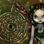 Labyrinth Fairy 1