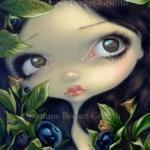Poisonous Beauties I: Belladonna 1
