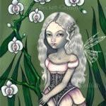 Princess of Orchids 1