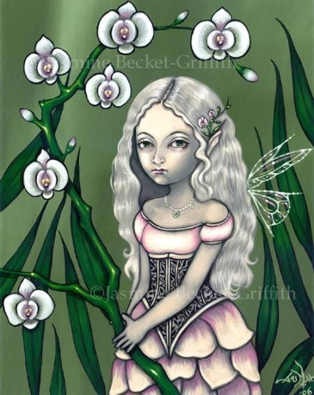 Princess of Orchids
