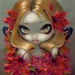 Red Maple Fairy 1