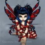Red Ribbon Fairy 1