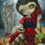 Red Riding Hood's Picnic 1