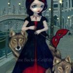 Wolves of Venice 1