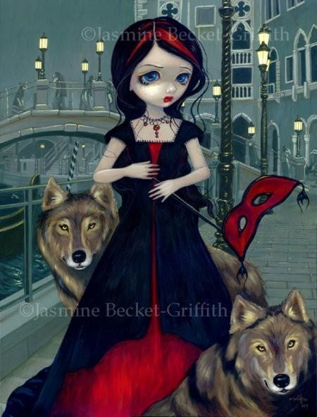 Wolves of Venice