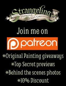 10% OFF for Patreon Patrons!