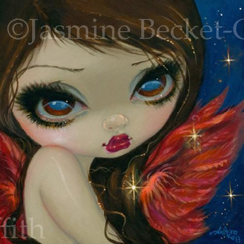 Faces of Faery 210