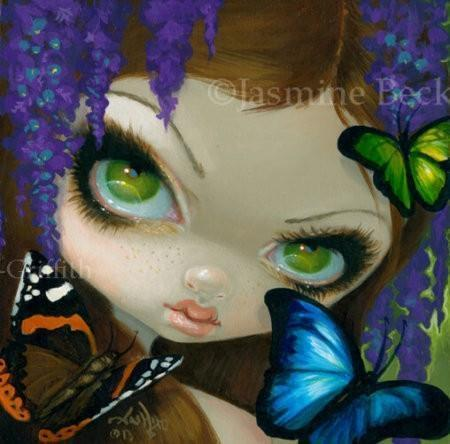 Faces of Faery 212