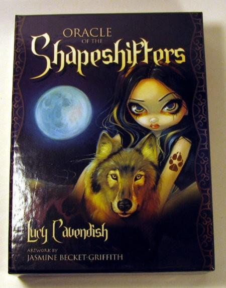 Shapeshifters Oracle