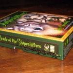shapeshifters US box
