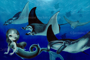 mantaraymermaid (2)