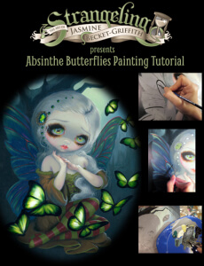 Jasmine's Painting Tutorial!