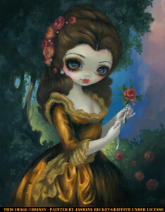 PrincessBellesRoyalPortrait (2)