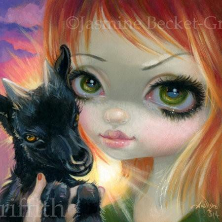 Faces of Faery 224