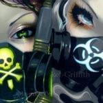 biohazard fof set