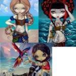 set pirates