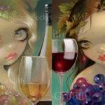 set spirits of hte vine