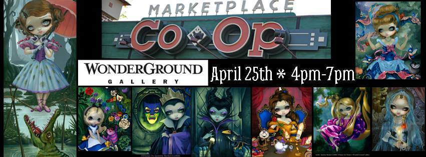 co op april