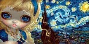 aliceinthestarrynight