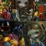 flower-and-fruit-dragonling-set