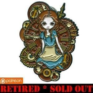 AliceInClockworkPinRETIRED