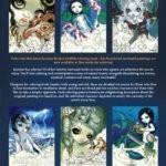 MermaidsColoringBookBackCover