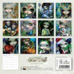 Jasmine-Becket-Griffith-Mini-Wall-Calendar-2020-Art-Calendar-ISBN-9781787554955.2.0.jpg